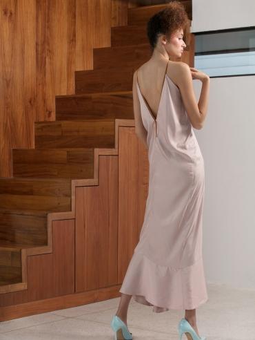 FRANCOISE DRESS BACK -