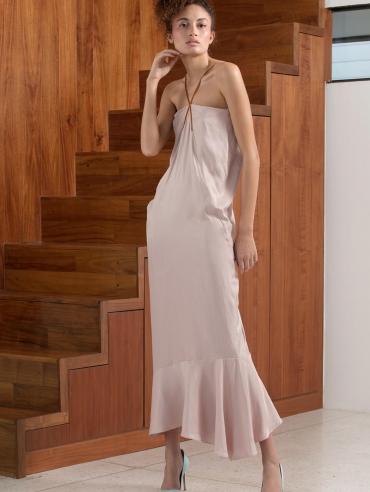 FRANCOISE DRESS FRONT -