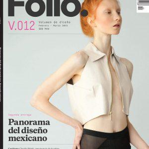 Folio. - 2015