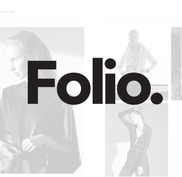 Folio. - 2015 -h