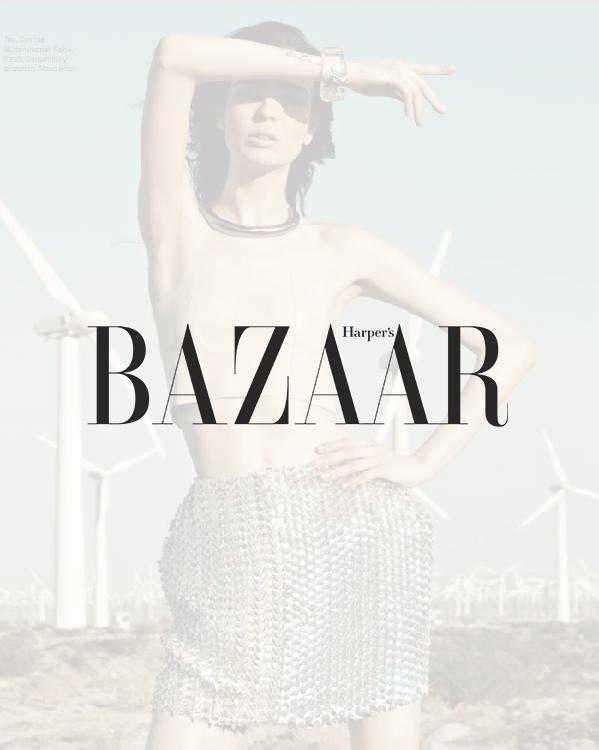 Harper's Bazaar - 2014 -h