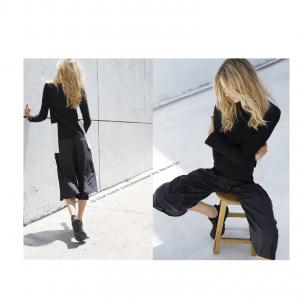 Harper's Bazaar - 2016