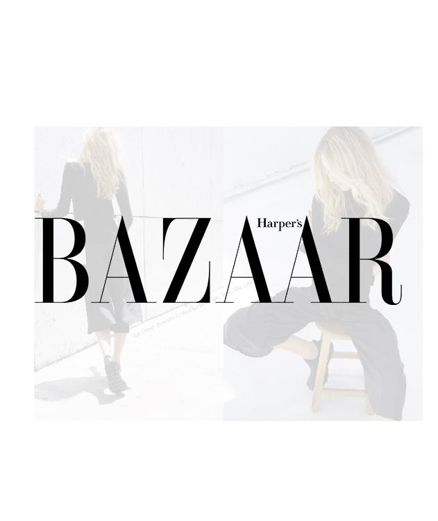 Harper's Bazaar - 2016 -h