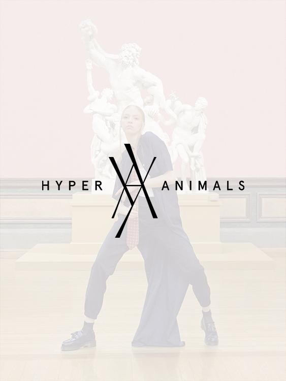 Hyper Animals - 2017
