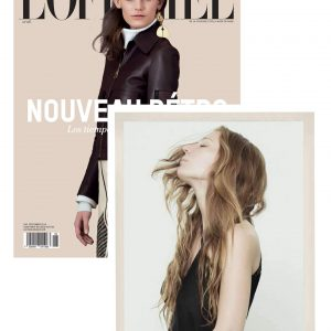 L'Officiel sempt - 2014