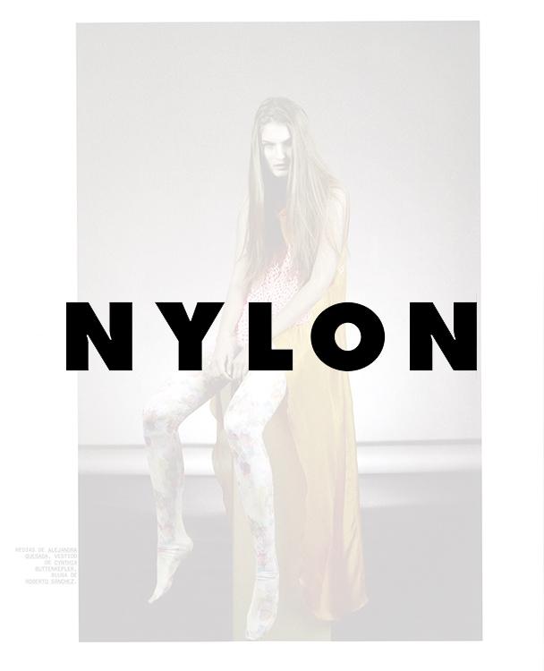 Nylon Mexico - 2011-h