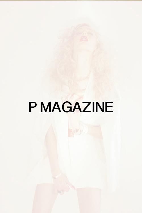 P Magazine - 2013 -h