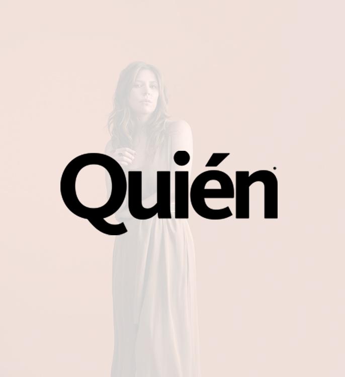 Quien - 2018
