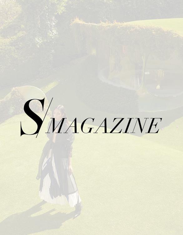 S Magazine - Junio 2019 - h