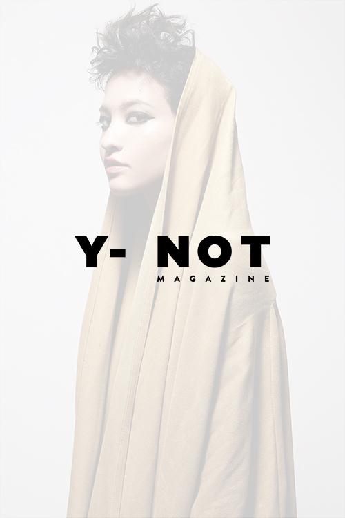 Y-not Magazine - 2019 - h-2