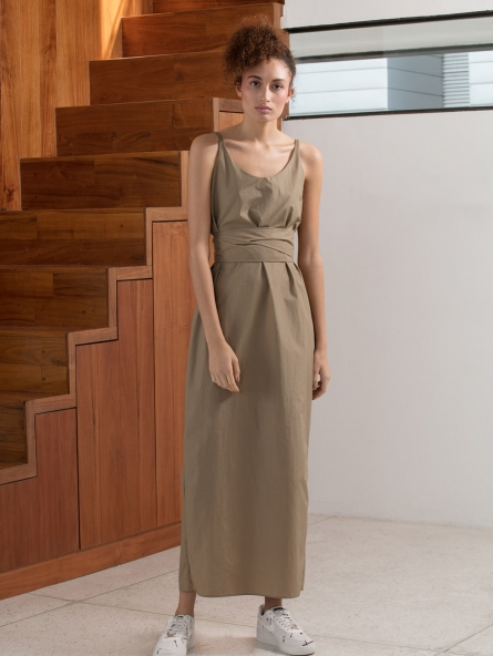 ALICIA DRESS FRONT -1333