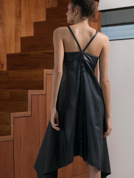 TINA DRESS BACK -c