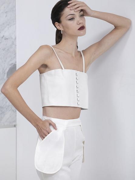 ginza white
