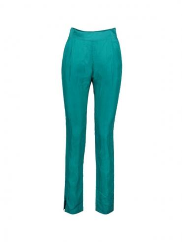 Ines Pants Silk