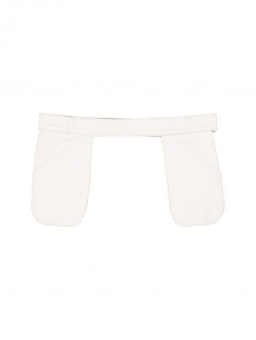 Kaisha Belt off white