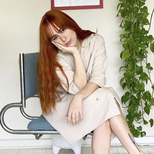 Andreita Kobe
